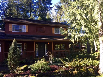 21898 E Fir Tree Way, Rhododendron, OR 97049 - MLS#: 18423047