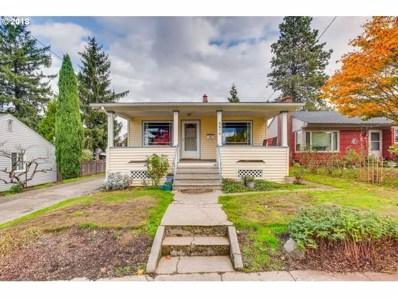 4414 NE 69TH Ave, Portland, OR 97218 - MLS#: 18423056