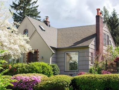 2716 NE Ainsworth St, Portland, OR 97211 - MLS#: 18423351