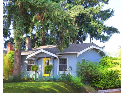 6849 N Montana Ave, Portland, OR 97217 - MLS#: 18423482