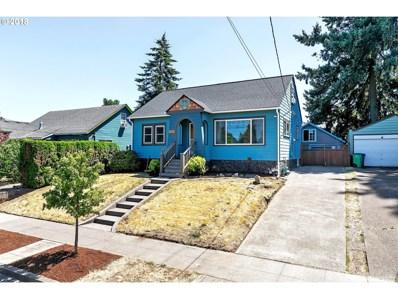 7830 SE Tolman St, Portland, OR 97206 - MLS#: 18423589