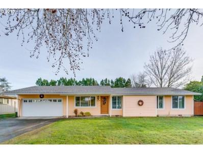 1224 SE 163RD Pl, Portland, OR 97233 - MLS#: 18423686