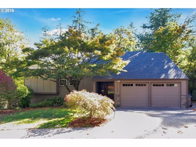 11660 SW Terrace Trails Dr, Tigard, OR 97223 - MLS#: 18423746