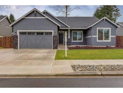 11905 NE 56TH Ave, Vancouver, WA 98686 - MLS#: 18423765