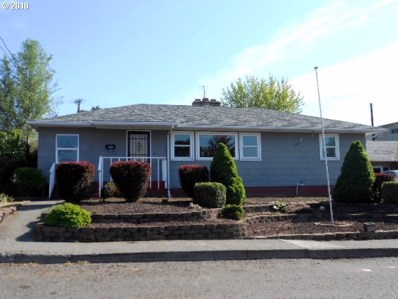 1728 E 11TH St, The Dalles, OR 97058 - MLS#: 18423914