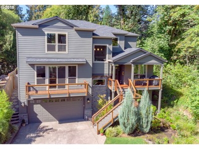 10420 NW Lost Park Dr, Portland, OR 97229 - MLS#: 18424024