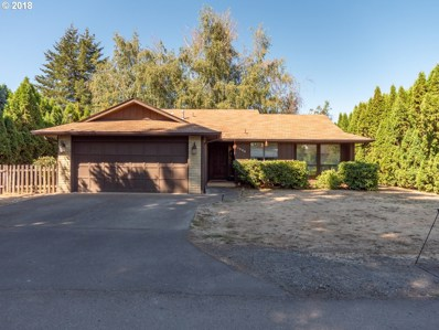 1090 37TH Ave, Sweet Home, OR 97386 - MLS#: 18424299