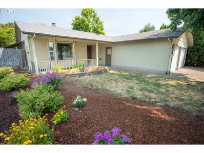 5257 Coetivy Ave, Eugene, OR 97402 - MLS#: 18424440
