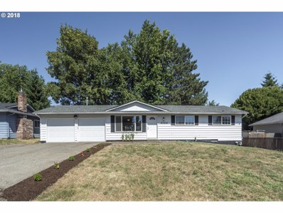 2122 SE 155TH Ave, Portland, OR 97233 - MLS#: 18424474
