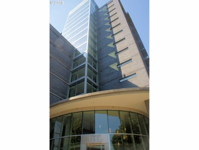 1255 NW 9TH Ave UNIT 520, Portland, OR 97209 - MLS#: 18424552
