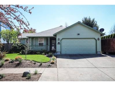 2467 Noah St, Eugene, OR 97402 - MLS#: 18424732