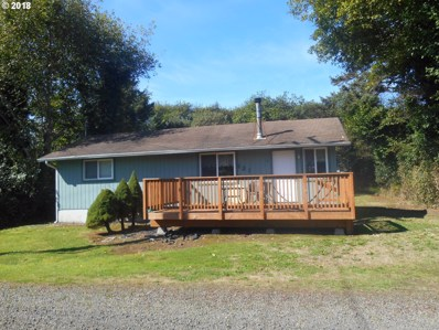 621 S Anchor St, Rockaway Beach, OR 97136 - MLS#: 18424810
