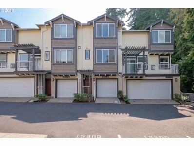 13895 SW Barrows Rd UNIT 103, Beaverton, OR 97007 - MLS#: 18424906