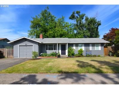 2490 Calgary St, Eugene, OR 97408 - MLS#: 18424933