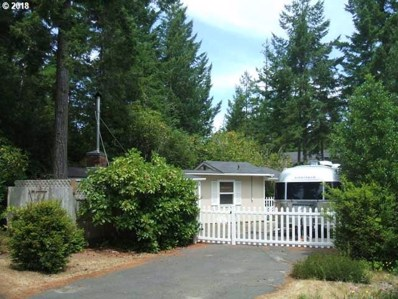 254 Outer Dr, Florence, OR 97439 - MLS#: 18425017