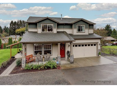 3720 SE Johnson Creek Blvd, Portland, OR 97222 - MLS#: 18425019