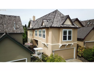 2452 NW Miller Rd UNIT 16, Portland, OR 97229 - MLS#: 18425232