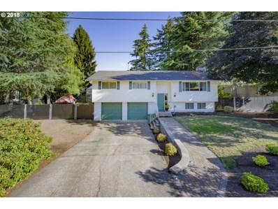 6808 NE 60TH St, Vancouver, WA 98661 - MLS#: 18425386