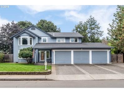 603 NE 146TH St, Vancouver, WA 98685 - MLS#: 18425438