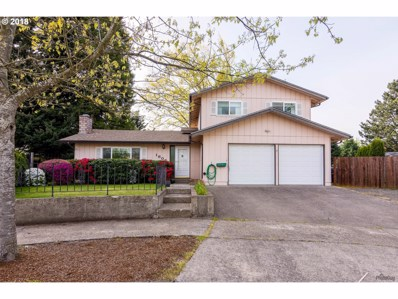 1606 N Danebo Ave, Eugene, OR 97402 - MLS#: 18425530