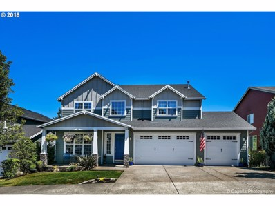 13640 SW 124TH Ave, Tigard, OR 97223 - MLS#: 18425619