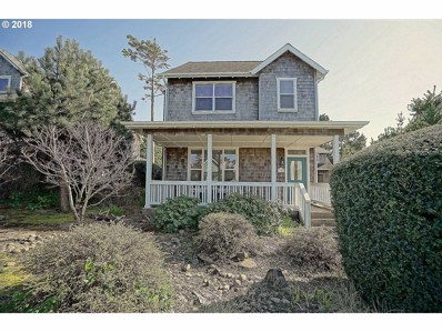 150 Bella Beach Dr, Depoe Bay, OR 97341 - MLS#: 18425768