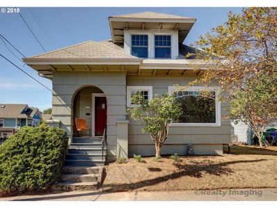 1137 SE 47TH Ave, Portland, OR 97215 - MLS#: 18426016