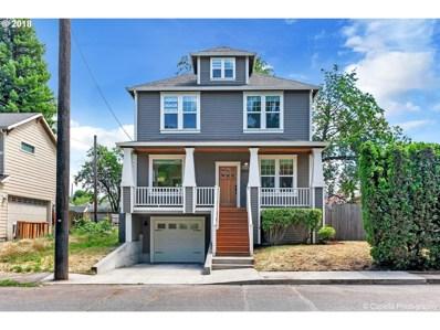 4250 N Houghton St, Portland, OR 97203 - MLS#: 18426115
