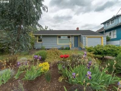 6324 NE Grand Ave, Portland, OR 97211 - MLS#: 18426243