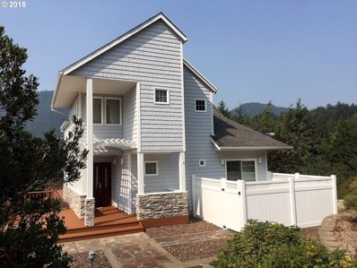 445 University Ave, Manzanita, OR 97130 - MLS#: 18426392