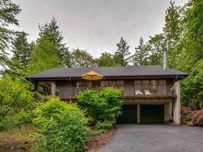 3730 SW Shattuck Rd, Portland, OR 97221 - MLS#: 18426540