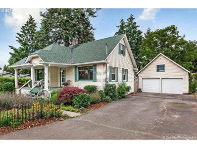 1734 SE Brookwood Ave, Hillsboro, OR 97123 - MLS#: 18426564