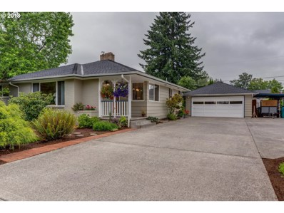 304 NW 79TH St, Vancouver, WA 98665 - MLS#: 18426590