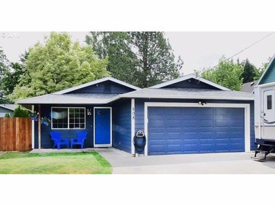 508 Dayton Ave, Newberg, OR 97132 - MLS#: 18426609