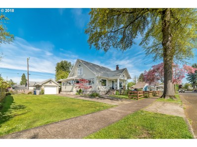 683 Laurel St, Junction City, OR 97448 - MLS#: 18427051