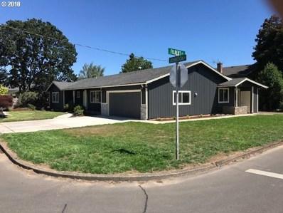890 Johnson St, Woodburn, OR 97071 - MLS#: 18427072