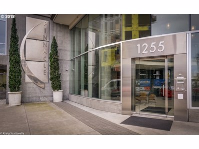 1255 NW 9TH Ave UNIT 1301, Portland, OR 97209 - MLS#: 18427153