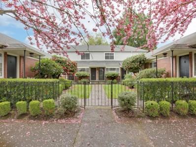 2105 NE Everett St UNIT 6, Portland, OR 97232 - MLS#: 18427484