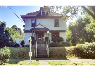 3006 NE Everett St, Portland, OR 97232 - MLS#: 18427645