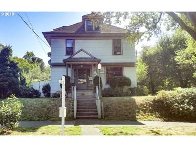 3006 NE Everett St, Portland, OR 97232 - MLS#: 18427645