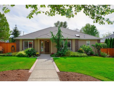 12322 SE Spring Mountain Dr, Happy Valley, OR 97086 - MLS#: 18427803