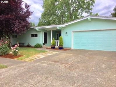 4850 NW Columbia Ave, Portland, OR 97229 - MLS#: 18427911