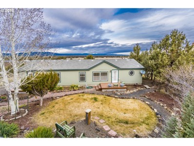 8754 SW Panorama Rd, Terrebonne, OR 97760 - MLS#: 18427917