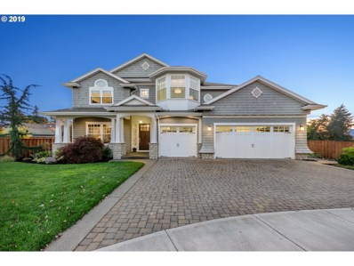 5203 NW 129TH Cir, Vancouver, WA 98685 - MLS#: 18427961