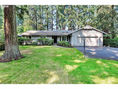 1041 Chandler Rd, Lake Oswego, OR 97034 - MLS#: 18428142