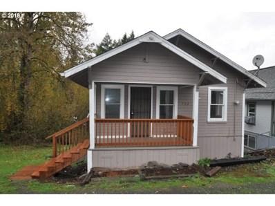 732 E 2ND St, Rainier, OR 97048 - MLS#: 18428737