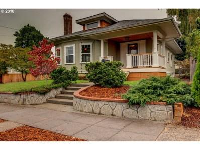 220 W 27TH St, Vancouver, WA 98660 - MLS#: 18429208
