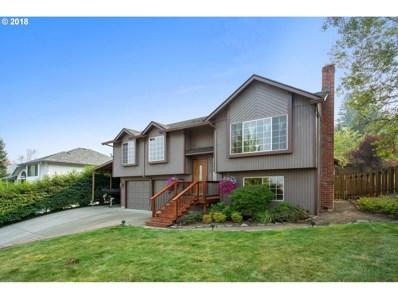 16612 SE Lillian Way, Portland, OR 97236 - MLS#: 18429256