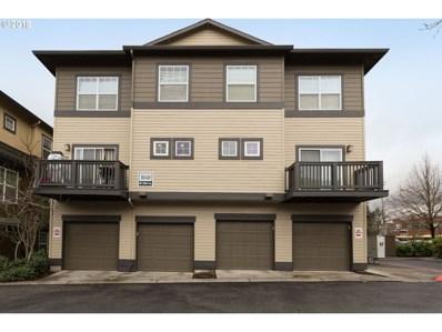 1040 SW 170TH Ave UNIT 201, Beaverton, OR 97003 - MLS#: 18429260
