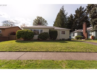 3601 SE 76TH Ave, Portland, OR 97206 - MLS#: 18429291